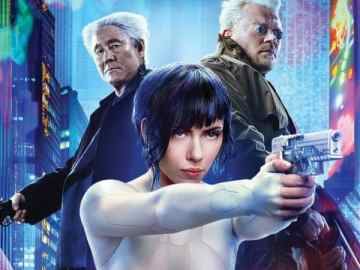 GHOST IN THE SHELL 3D 44