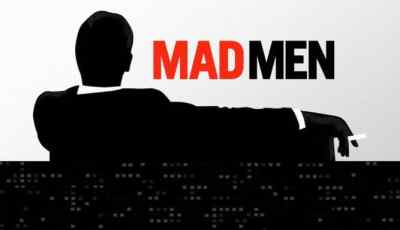 MAD MEN –  Now Available Exclusively on iTunes for the First Time to Celebrate 10th Anniversary 6