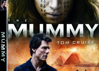 MUMMY, THE (2017) 7