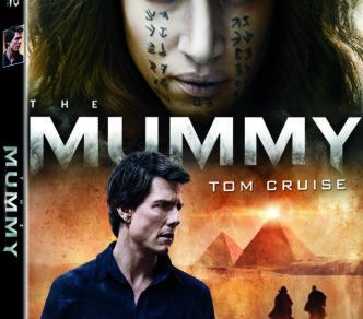 MUMMY, THE (2017) 3
