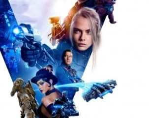 VALERIAN AND THE CITY OF A THOUSAND PLANETS 24