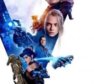 VALERIAN AND THE CITY OF A THOUSAND PLANETS 44