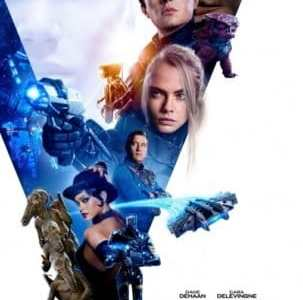 VALERIAN AND THE CITY OF A THOUSAND PLANETS 27