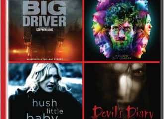 LIFETIME SCARY MOVIE COLLECTION 19
