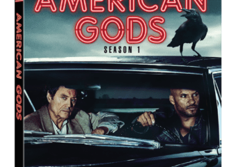 American Gods SSN1 Descends on Digital HD 10/6 and Blu-ray/DVD 10/17 28