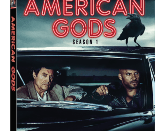 American Gods SSN1 Descends on Digital HD 10/6 and Blu-ray/DVD 10/17 40