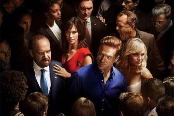 BILLIONS: SEASON TWO 19