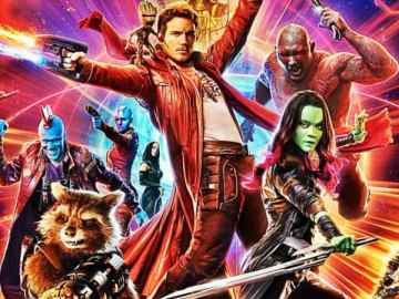THURSDAY ROUNDUP: GUARDIANS OF THE GALAXY VOL. 2 CLIPS, GREEN ACRES COMPLETE SERIES, SHOT CALLER, HUMANS OF NEW YORK & MYSTIC COSMIC PATROL 49