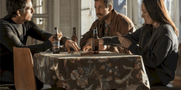 The Meyerowitz Stories (New and Selected) Teaser is here! 4