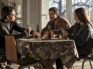 The Meyerowitz Stories (New and Selected) Teaser is here! 38