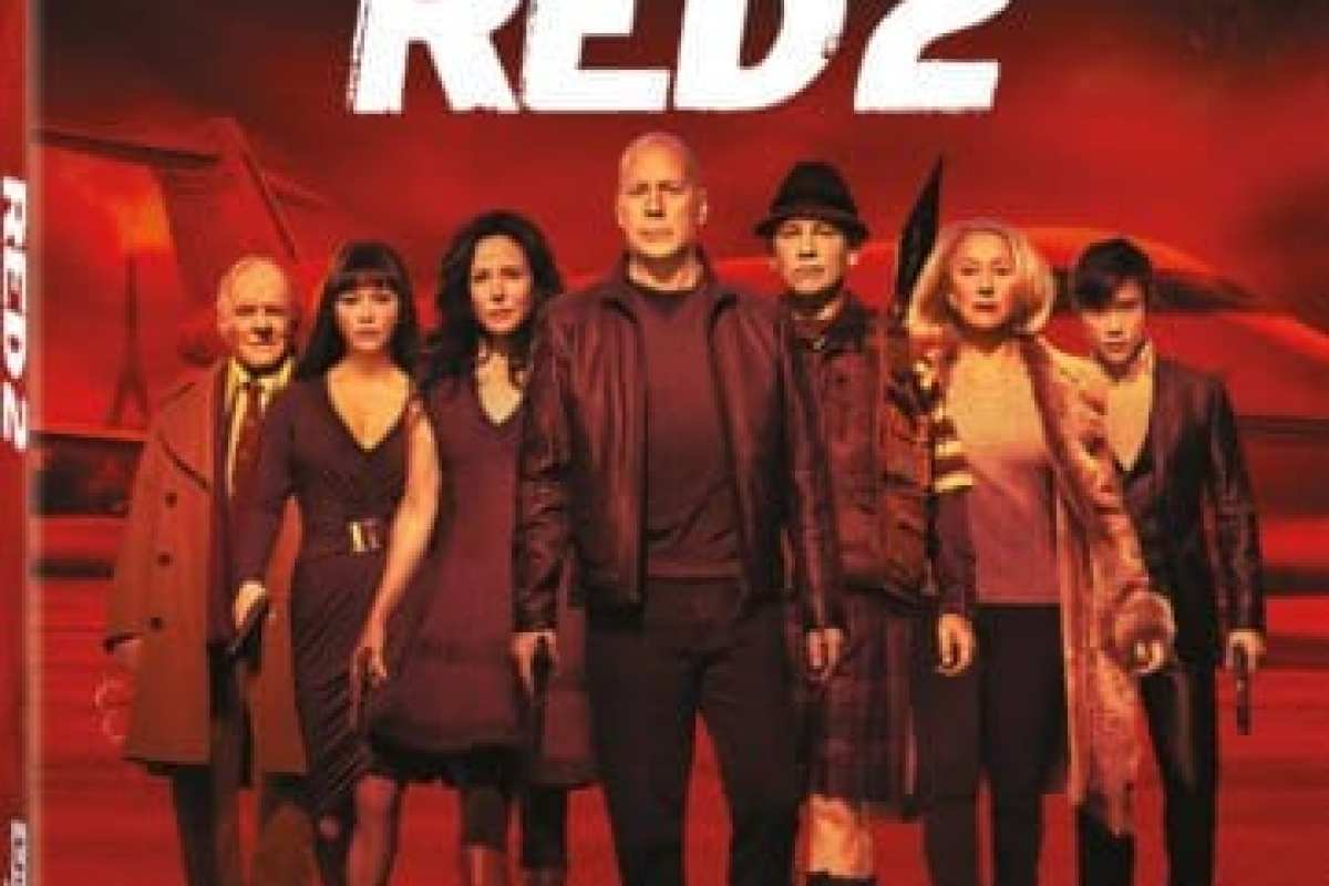 RED 2 (4K ULTRA HD)