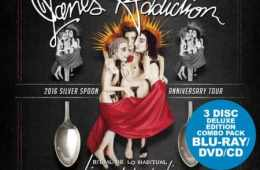 JANE'S ADDICTION - ALIVE AT TWENTY-FIVE 13