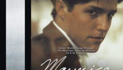 30th Anniversary Edition of MAURICE Comes to Blu-ray on 9/5 3