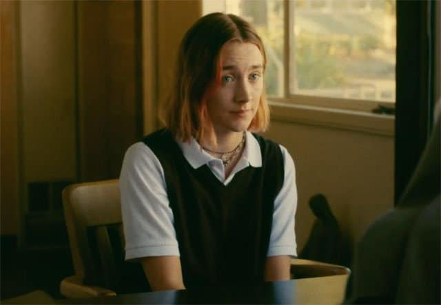 Focus Features Acquires International Rights to LADY BIRD 1