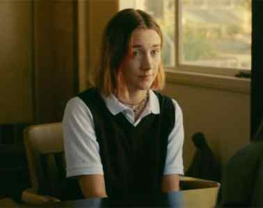 Focus Features Acquires International Rights to LADY BIRD 11