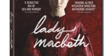 LADY MACBETH 1