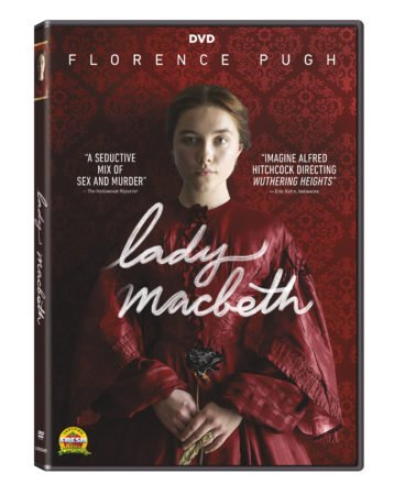 LADY MACBETH 3