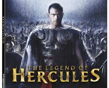 LEGEND OF HERCULES, THE (4K ULTRA HD) 5
