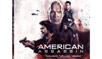 AMERICAN ASSASSIN arrives on Digital November 21 and on 4K Ultra HD, Blu-ray Combo Pack and DVD December 5 11