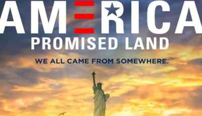 AMERICA: PROMISED LAND 9