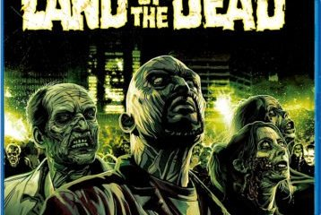 LAND OF THE DEAD: COLLECTOR'S EDITION 19