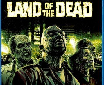 LAND OF THE DEAD: COLLECTOR'S EDITION 1
