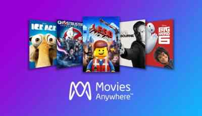 Movies Anywhere arrives as Studios desperately try to keep you from physical media 1