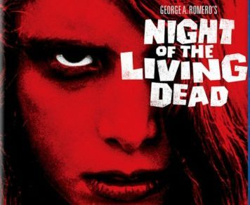 NIGHT OF THE LIVING DEAD: 50TH ANNIVERSARY EDITION 3
