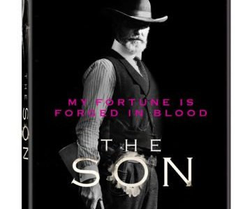 SON, THE: THE COMPLETE FIRST SEASON 23