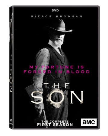 SON, THE: THE COMPLETE FIRST SEASON 1