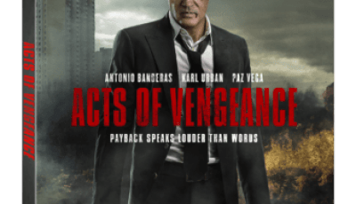 ACTS OF VENGEANCE 13