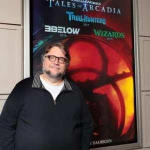 Guillermo del Toro announces Tales of Arcadia trilogy series 7