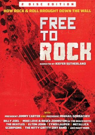 FREE TO ROCK 3