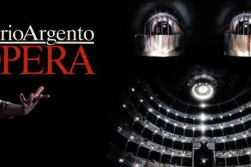 Opera by Dario Argento Makes Blu-ray Debut January 2018 23