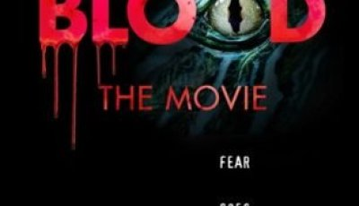 BAD BLOOD: THE MOVIE 12