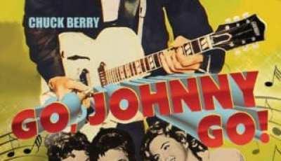 GO, JOHNNY GO! 7