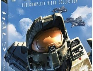 HALO: THE COMPLETE VIDEO COLLECTION 7