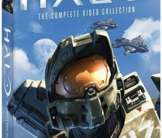 HALO: THE COMPLETE VIDEO COLLECTION 37