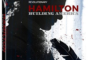 HAMILTON: BUILDING AMERICA 8