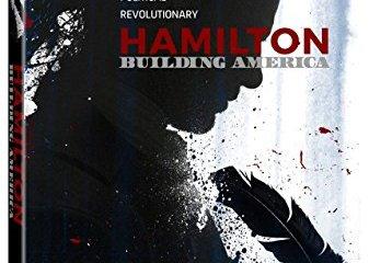 HAMILTON: BUILDING AMERICA 24
