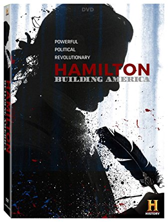 HAMILTON: BUILDING AMERICA 3