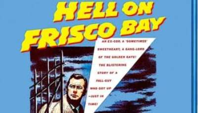 HELL ON FRISCO BAY 7