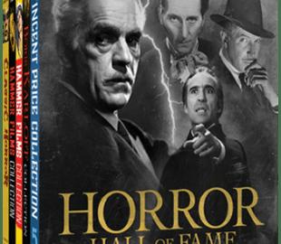 HORROR HALL OF FAME: 26 CLASSIC HORROR FILMS 55
