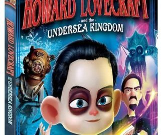 HOWARD LOVECRAFT AND THE UNDERSEA KINGDOM 36