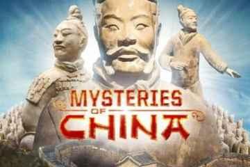 MYSTERIES OF CHINA (4K UHD) 7