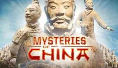 MYSTERIES OF CHINA (4K UHD) 6