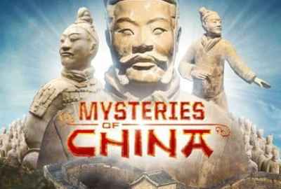 MYSTERIES OF CHINA (4K UHD) 5