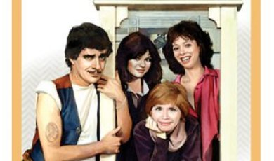 ONE DAY AT A TIME: THE COMPLETE SERIES 12