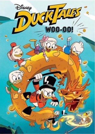 DUCKTALES: WOO-OO! 1