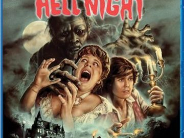 HELL NIGHT (1981) 49